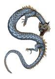 Eastern Dragon Royalty Free Stock Image