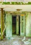 Eastern Europe Ukraina, Pripyat, Tjernobyl Övergav lägenheter Pripyat April 27, 2019 fotografering för bildbyråer