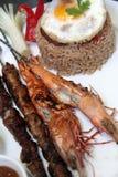 Eastern gourmet Royalty Free Stock Photo