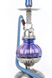 Eastern hookah isolated Stock Image