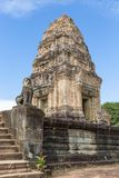 Eastern Mebon temple, Siem Reap, Cambodia, Asia. Eastern Mebon temple, near Siem Reap, Cambodia, Asia stock image