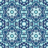 Eastern ornament, seamless pattern. Vector image Vector Illustration