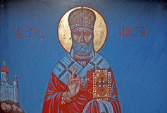 Eastern Orthodox Church, Senta, Serbia Royalty Free Stock Photo