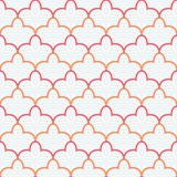 Eastern seamless pattern. Vector illustration for Royalty Free Stock Photo