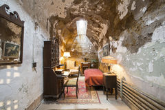 Free Eastern State Penitentiary. Royalty Free Stock Images - 46650179