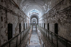 Free Eastern State Penitentiary Stock Photo - 58822020
