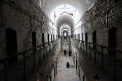 Old Penitentiary in Philadelphia,Pennsylvania Stock Photo
