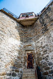 Eastern State Penitentiary Guard Tower Stock Photos