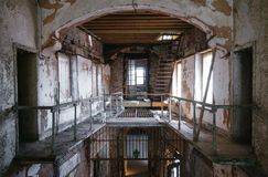 Eastern State Penitentiary. PA Philly Stock Images
