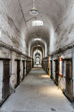 Eastern state penitentiary. Stock Photo