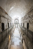 Eastern state penitentiary. Royalty Free Stock Photos