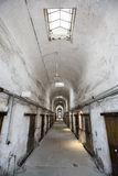 Eastern state penitentiary. Stock Images