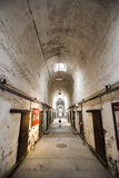 Eastern state penitentiary. Royalty Free Stock Image