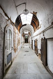 Eastern state penitentiary. Royalty Free Stock Images