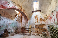 Eastern State Penitentiary Stock Images