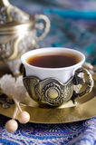 Eastern Tea Party Royalty Free Stock Photos