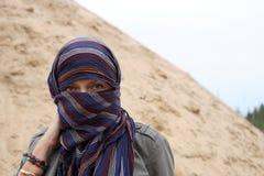 Eastern Woman Stock Image