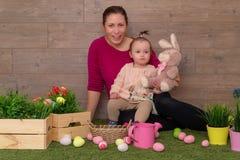 Eastertime imagen de archivo libre de regalías