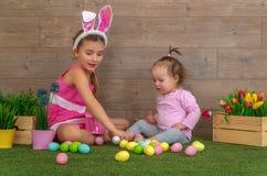 Eastertime fotos de archivo libres de regalías
