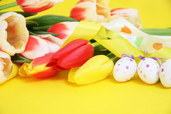 Eastertime Royalty Free Stock Images