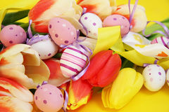Eastertime Royalty Free Stock Photo