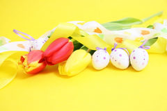 Eastertime Royalty Free Stock Photos