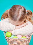 Eastertime Stock Photo