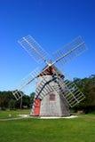 Eastham Windmill Cape Cod, Massachusetts, USA Stock Images