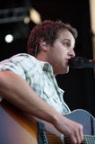Easton Corbin Royalty Free Stock Photo