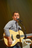 Easton Corbin in Groot Ole Opry stock foto's