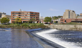 Easton, Pensilvânia Imagens de Stock Royalty Free