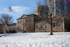 Eastside del centro culturale Fotografia Stock Libera da Diritti