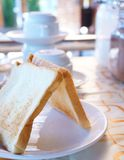 Easy breakfast Stock Photos