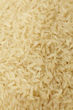 Easy cook rice Stock Image