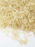 Easy cook rice Stock Photography