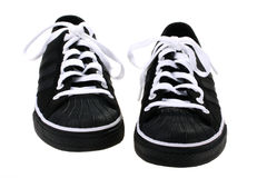 Easy footwear Royalty Free Stock Images