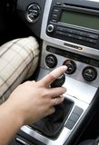 Easy Gear Shifting Stock Photos