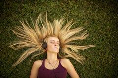 Free Easy Listening Stock Image - 33532801