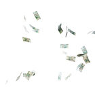 Easy money Royalty Free Stock Photos