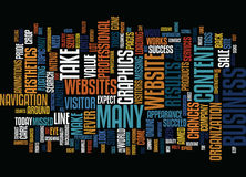 The Easy Way To Kill Your On Line Business Text Background Word Cloud Concept royalty free illustration