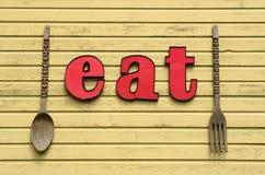 eat stockfotografie