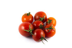 Red taste of healthy living Stock Photography