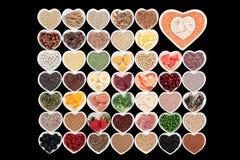 Eat Healthy Food Stock Photos