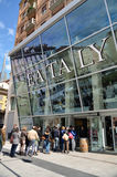 Eataly Stock Images