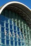 Eataly store Royalty Free Stock Photos