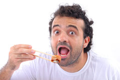 Eating stock images