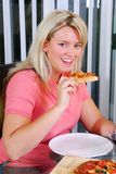 Eating Lunch Stock Photos