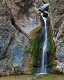 Eaton Canyon Waterfall Stock Photography