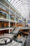 Eaton Centre Royalty Free Stock Photo