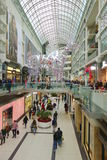 Eaton Centre Stock Images